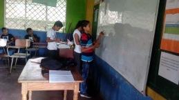 Sat Kids' Class
